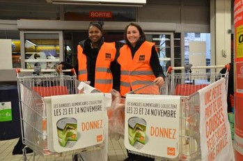 Banque Alimentaire (Photodreams)