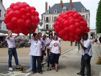 Le Rotaract de Blois