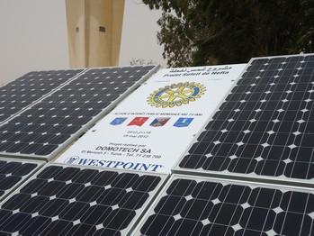 Tunisie: Sous le soleil de Nephta